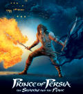 Prince of Persia: The Shadow and the Flame GameStick Front Cover
