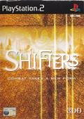 Shifters PlayStation 2 Front Cover