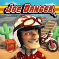 Joe Danger PS Vita Front Cover