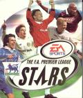 The F.A. Premier League Stars Windows Front Cover