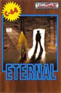 Eternal Commodore 64 Front Cover