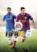 FIFA 15 Windows Front Cover