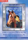 NIKKI: The First Adventure Macintosh Front Cover