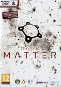 Dark Matter Linux Front Cover