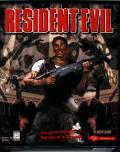 Resident Evil Windows Front Cover