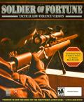 Soldier of Fortune: Tactical Low-Violence Version Windows Front Cover
