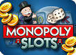 Monopoly Slots Browser Front Cover