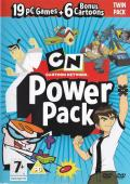 Cartoon Network Power Pack Windows Front Cover