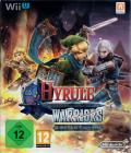 Hyrule Warriors (Limited Edition) Wii U Front Cover