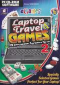 Laptop & Travel Games 2 Windows Front Cover
