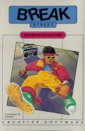 Break Street Commodore 64 Front Cover