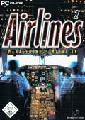 Airlines 2 Windows Front Cover