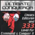 Ultimate Conqueror Windows Front Cover