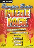 Bumper Brain Puzzle Pack Windows Front Cover