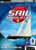 Sail Simulator 4 Windows Front Cover