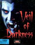 Veil of Darkness DOS Front Cover