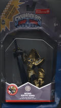 Skylanders: Trap Team - Nitro Krypt King Android Front Cover W/ Bubble