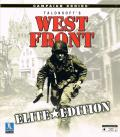 TalonSoft's West Front: Elite Edition Windows Front Cover