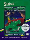 Gruds In Space Commodore 64 Front Cover