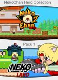 NekoChan Hero Collection Windows Front Cover