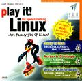 play it! Linux: Die Spielesammlung ...the funny side of Linux! Linux Front Cover