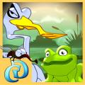 Frogs vs. Storks Windows Phone Front Cover