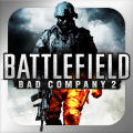Battlefield: Bad Company 2 iPhone Front Cover