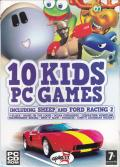 Ten Kids PC Games Windows Front Cover
