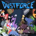 Dustforce PlayStation 3 Front Cover