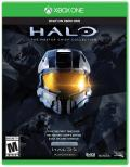 Halo: The Master Chief Collection Xbox One Front Cover