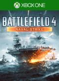 Battlefield 4: Naval Strike Xbox One Front Cover
