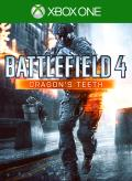 Battlefield 4: Dragon's Teeth Xbox One Front Cover