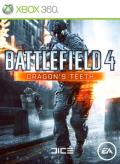 Battlefield 4: Dragon's Teeth Xbox 360 Front Cover