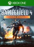 Battlefield 4: China Rising Xbox One Front Cover 1st verison