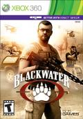 Blackwater Xbox 360 Front Cover Version 1