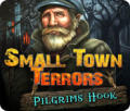 Small Town Terrors: Pilgrim's Hook Macintosh Front Cover