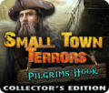 Small Town Terrors: Pilgrim's Hook (Collector's Edition) Macintosh Front Cover