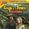 Small Town Terrors: Pilgrim's Hook (Collector's Edition) Windows Front Cover