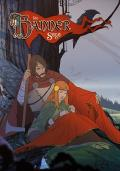The Banner Saga Windows Front Cover
