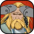 The Banner Saga Android Front Cover