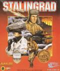 World at War: Volume II - Stalingrad DOS Front Cover