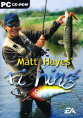 Matt Hayes' Fishing Windows Front Cover