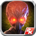 XCOM: Enemy Within iPad Front Cover