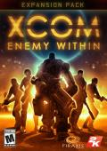 XCOM: Enemy Within Windows Front Cover