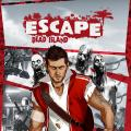 Escape Dead Island PlayStation 3 Front Cover