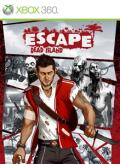 Escape Dead Island Xbox 360 Front Cover