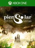 Pier Solar and the Great Architects Xbox One Front Cover