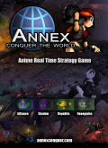Annex: Conquer The World Macintosh Front Cover