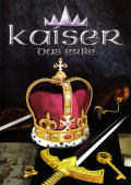 Kaiser: Das Erbe Windows Front Cover