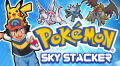 Pokémon: Sky Stacker Browser Front Cover